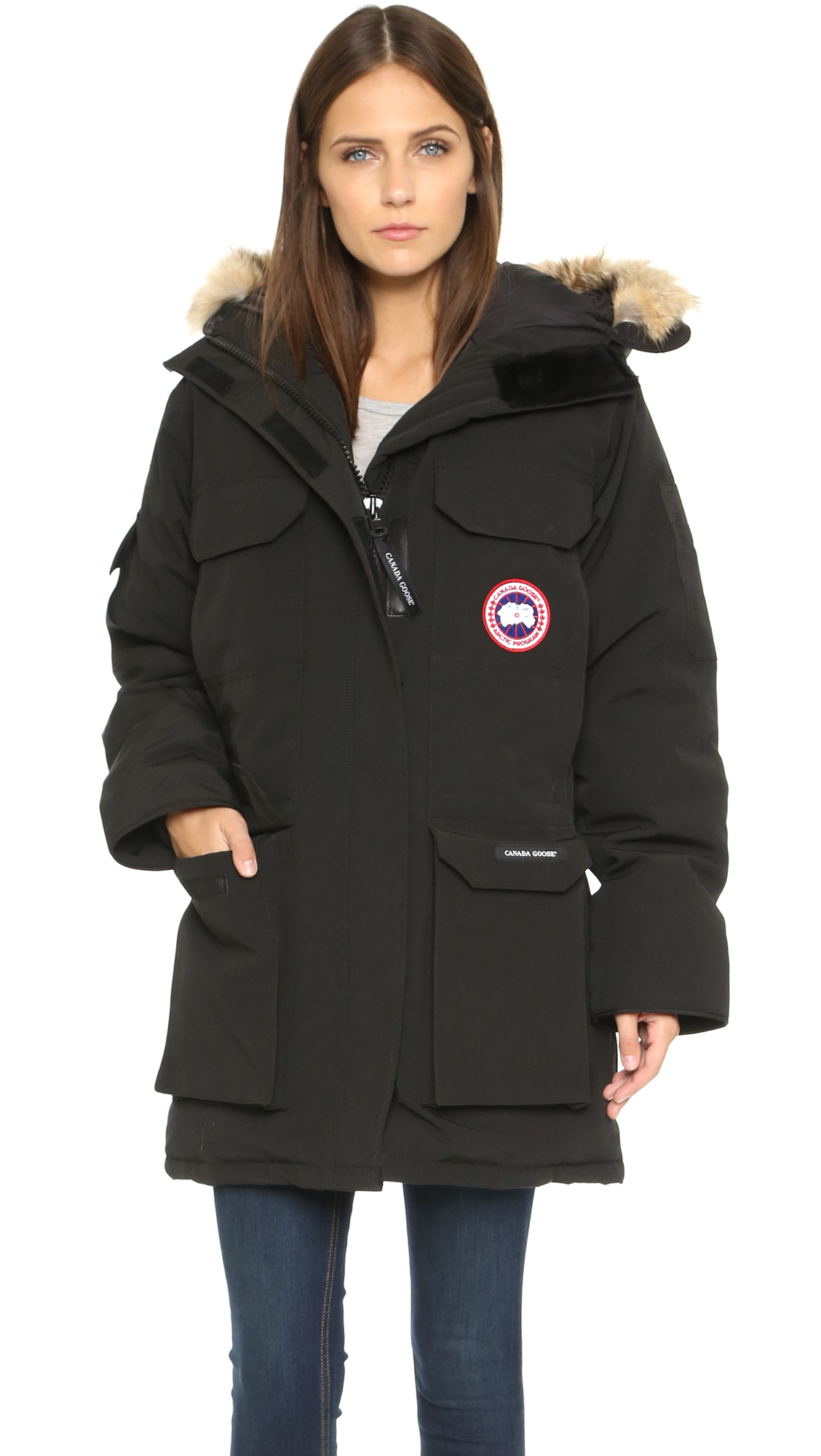 9 Canada Goose Alternatives To Fit Every Budget — AS ...