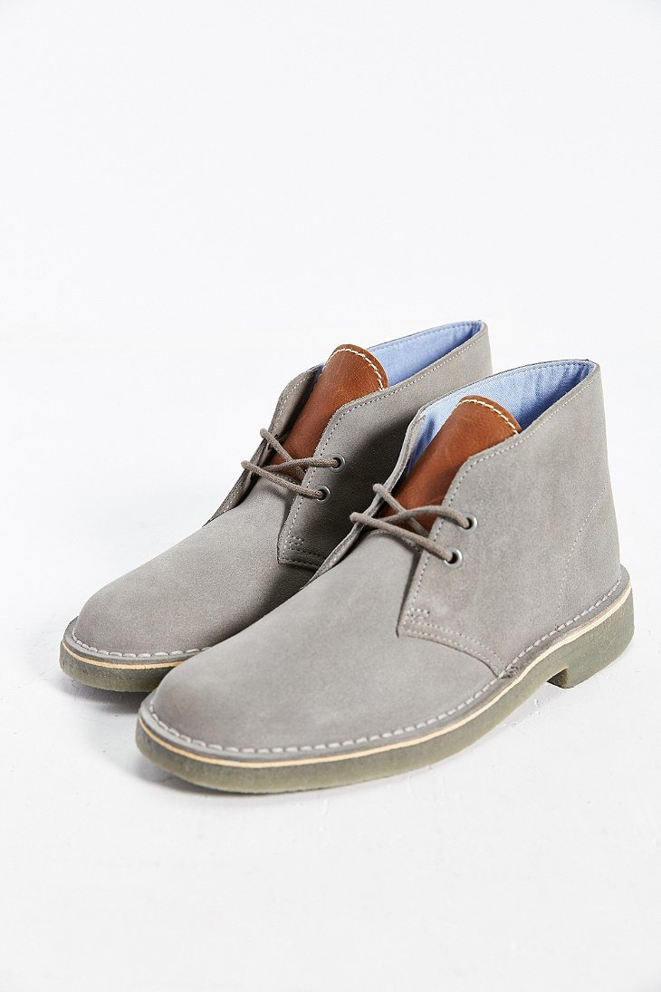how to clean suede boots with household items