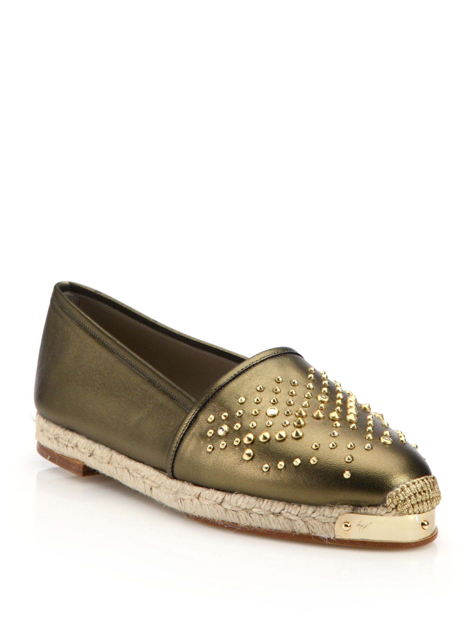 Chaussures - Espadrilles Giuseppe Zanotti wiOpquSux
