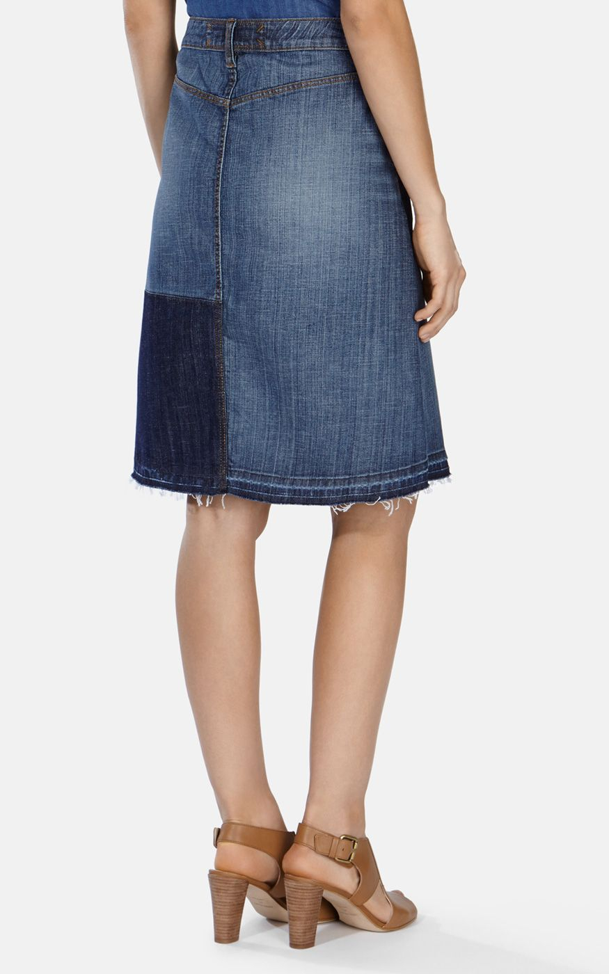 Trust Gap for skirts made with durable and comfortable denim, too. Grab a versatile and smart denim style skirt from Gap for lovely fashion-forward looks. Classic Denim Quality. Enjoy reliable Gap quality in these women's denim skirts. Get soft skirts made with durable .
