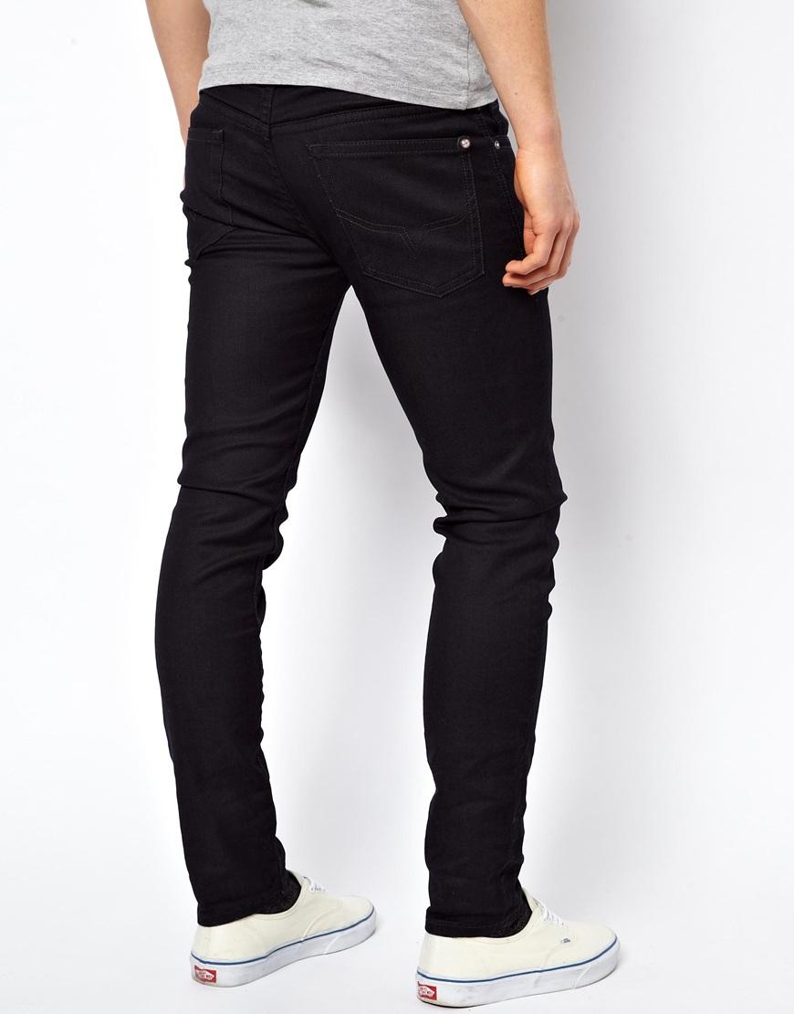 lyst pepe jeans pepe jean hatch in blue for men. Black Bedroom Furniture Sets. Home Design Ideas