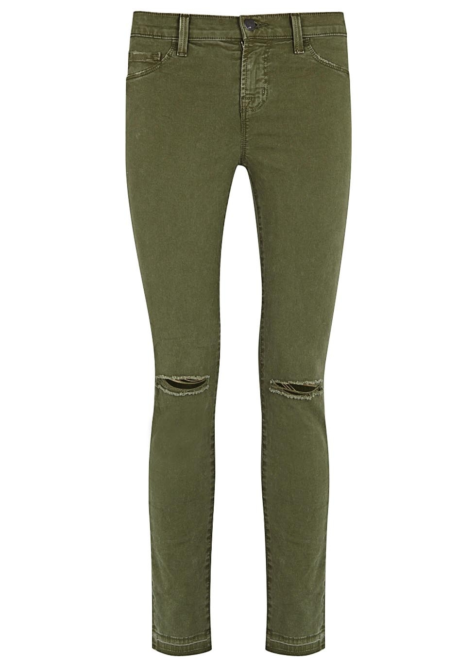 "Shop American Eagle Outfitters for men's and women's jeans, T's, shoes and more. Women's Jeans View All Our slimmest pant is the Patch Pocket Linen Skinny Pant, available in olive, stone or grey. In a soft cotton blend linen, they sit low on the waist and have a 6"" leg opening."