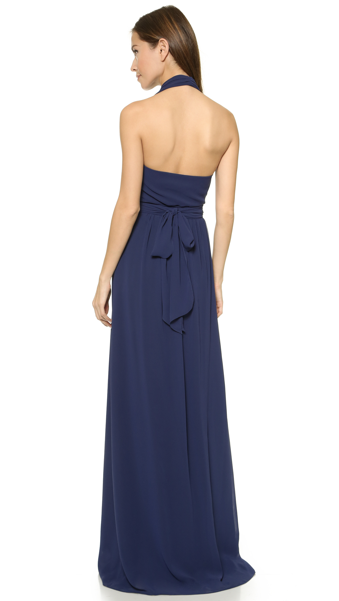 Fame And Partners Allegra Dress Bridesmaid Dresses With