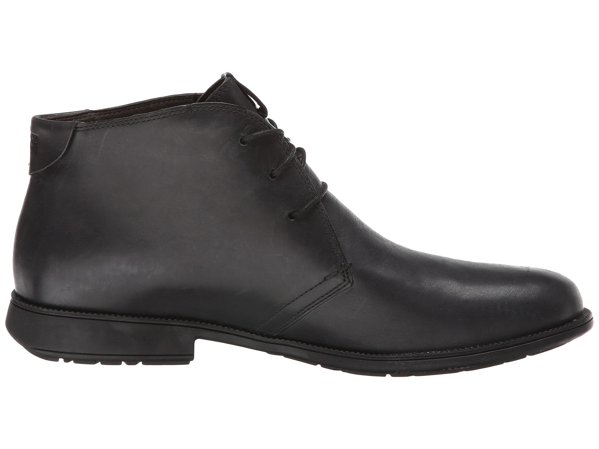 Lyst - Camper 1913 - 36518 Chukka Boot in Black for Men