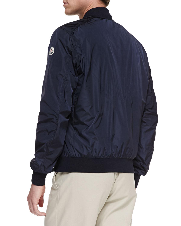 6799c3fcd569 spain moncler jacket bomber c9288 db91c