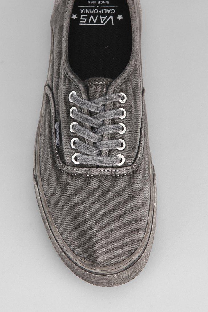 ausgereifte Technologien Größe 40 harmonische Farben Authentic California Washed Sneaker
