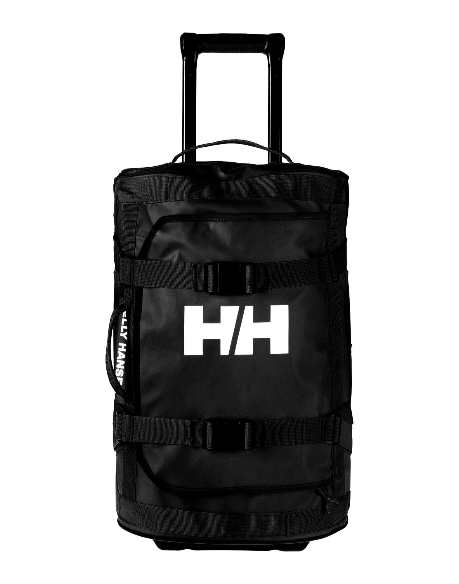 34ff62e998 Helly Hansen Wheeled Luggage in Black for Men - Lyst