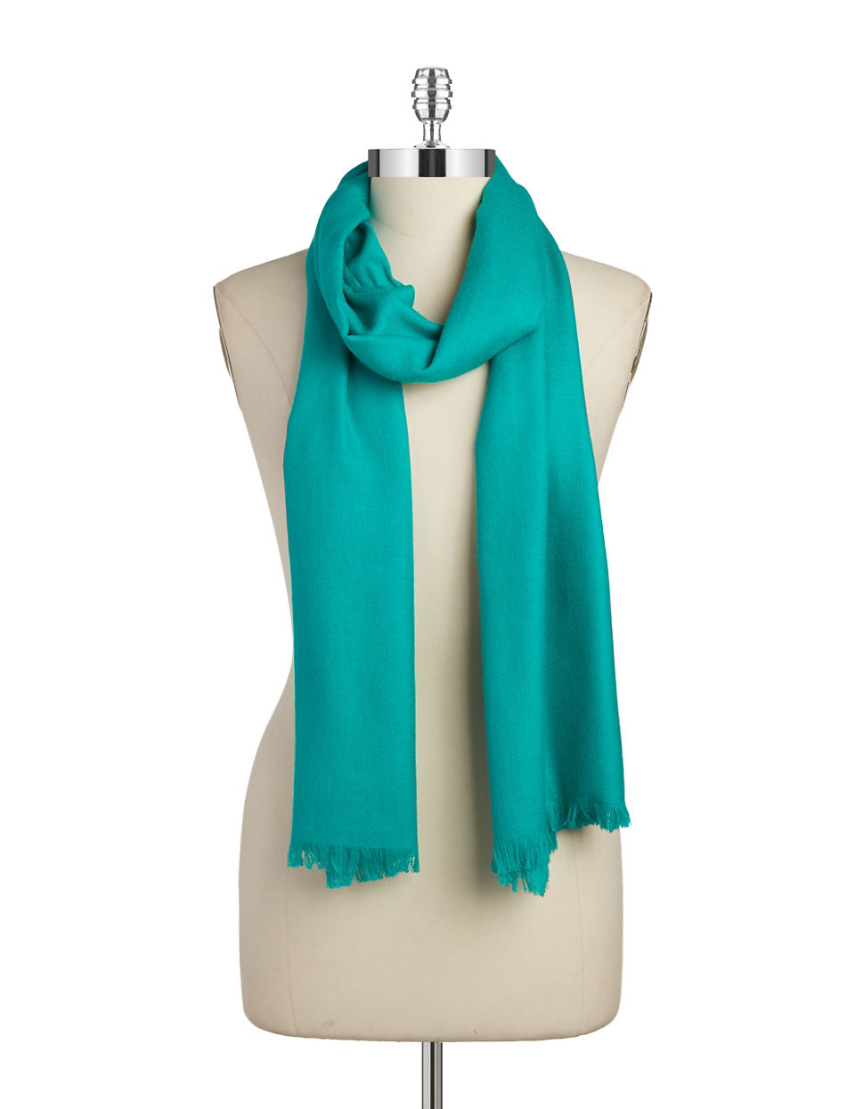 lord oversize wool and wrap scarf in