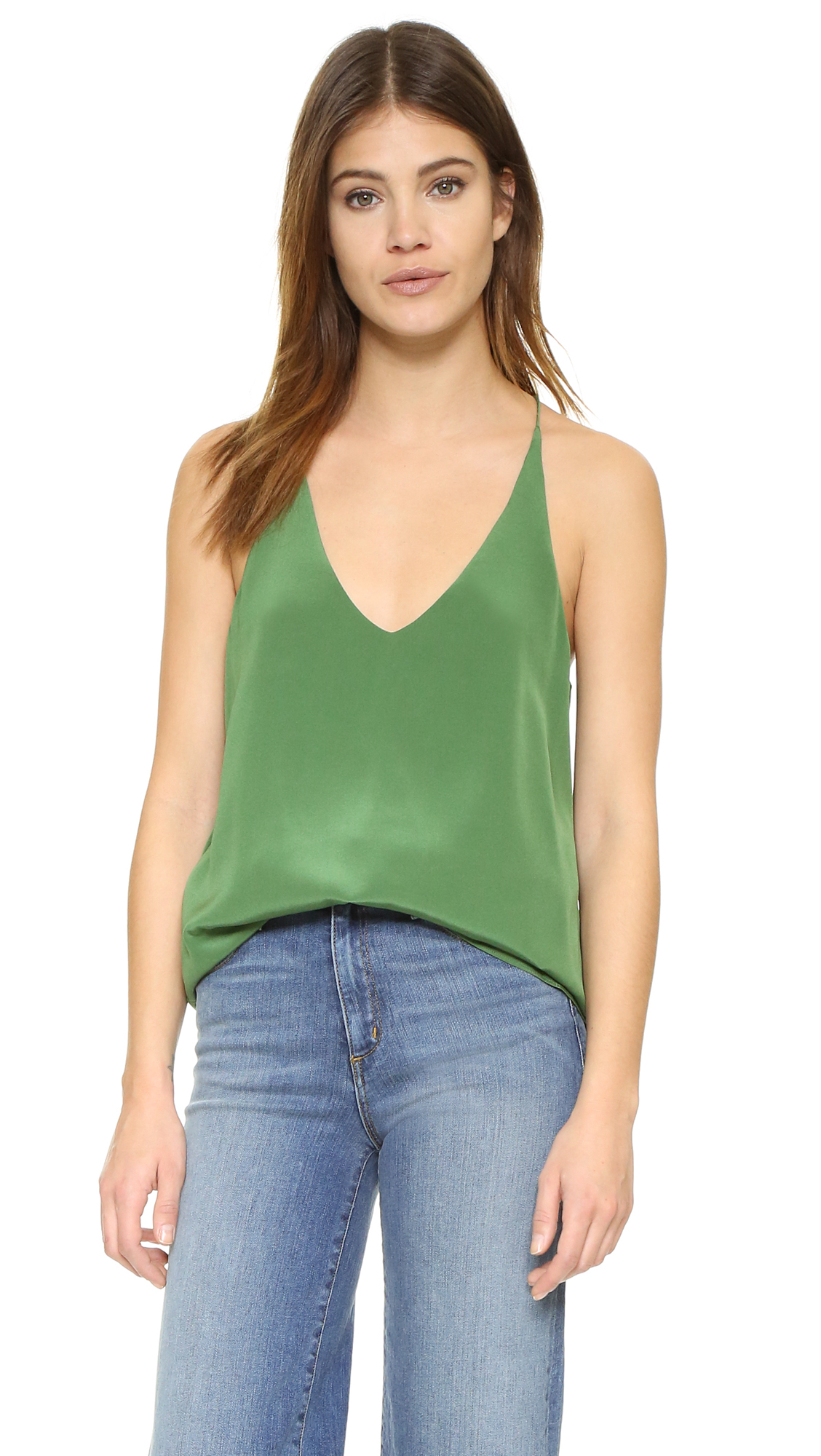 Slip Dresses Shop the essential slip dresses that are trending right now, from current cami trends to cold shoulder and metallic styles. Our slip dresses have got your new look covered and we've got plenty of styles to see you through the new season.