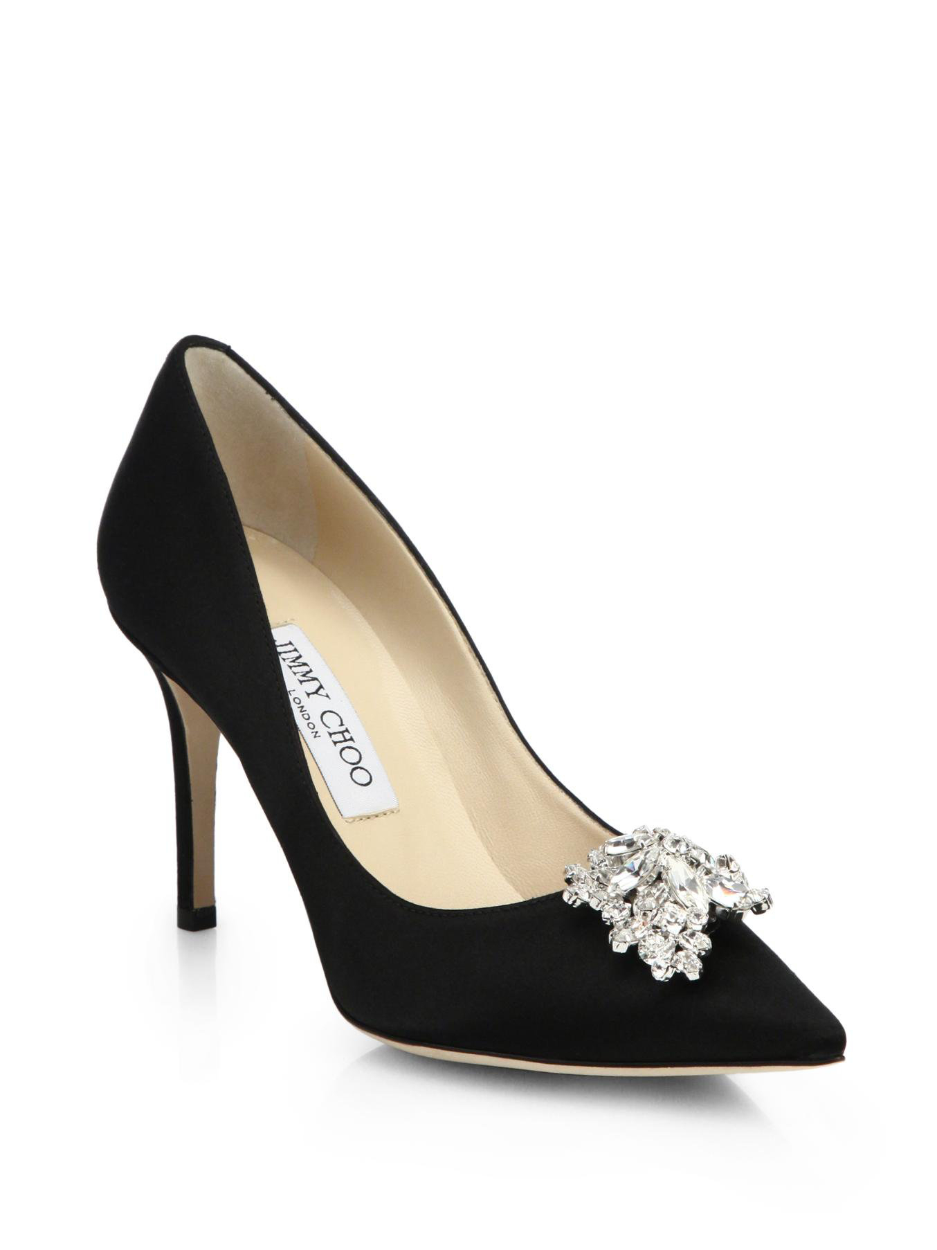 4dc292d639 Gallery. Previously sold at: Saks Fifth Avenue · Women's Pointed Toe Pumps