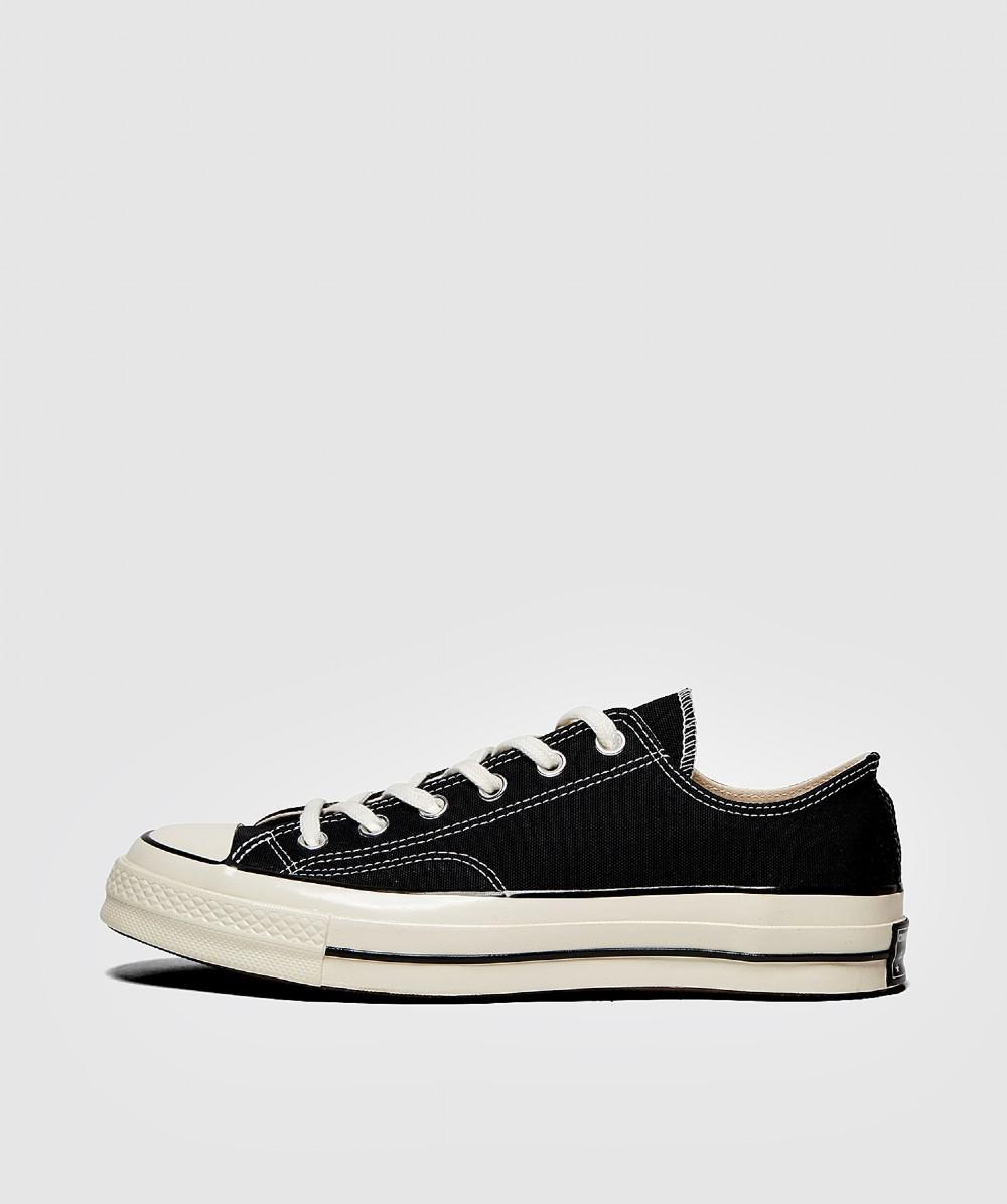 Men Men Men Star Trainer Chuck Converse Ox All Lyst '70 '70 '70 Taylor for Black in xCPT5I0
