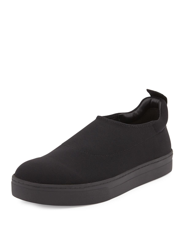 Eileen Fisher Flat Black Shoes
