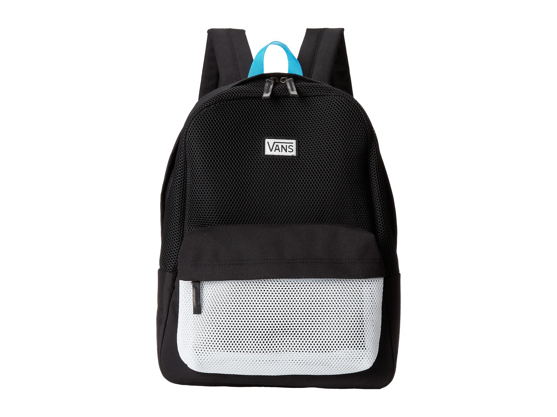 c7404f22b7 Lyst - Vans Deana Ii Backpack in Black