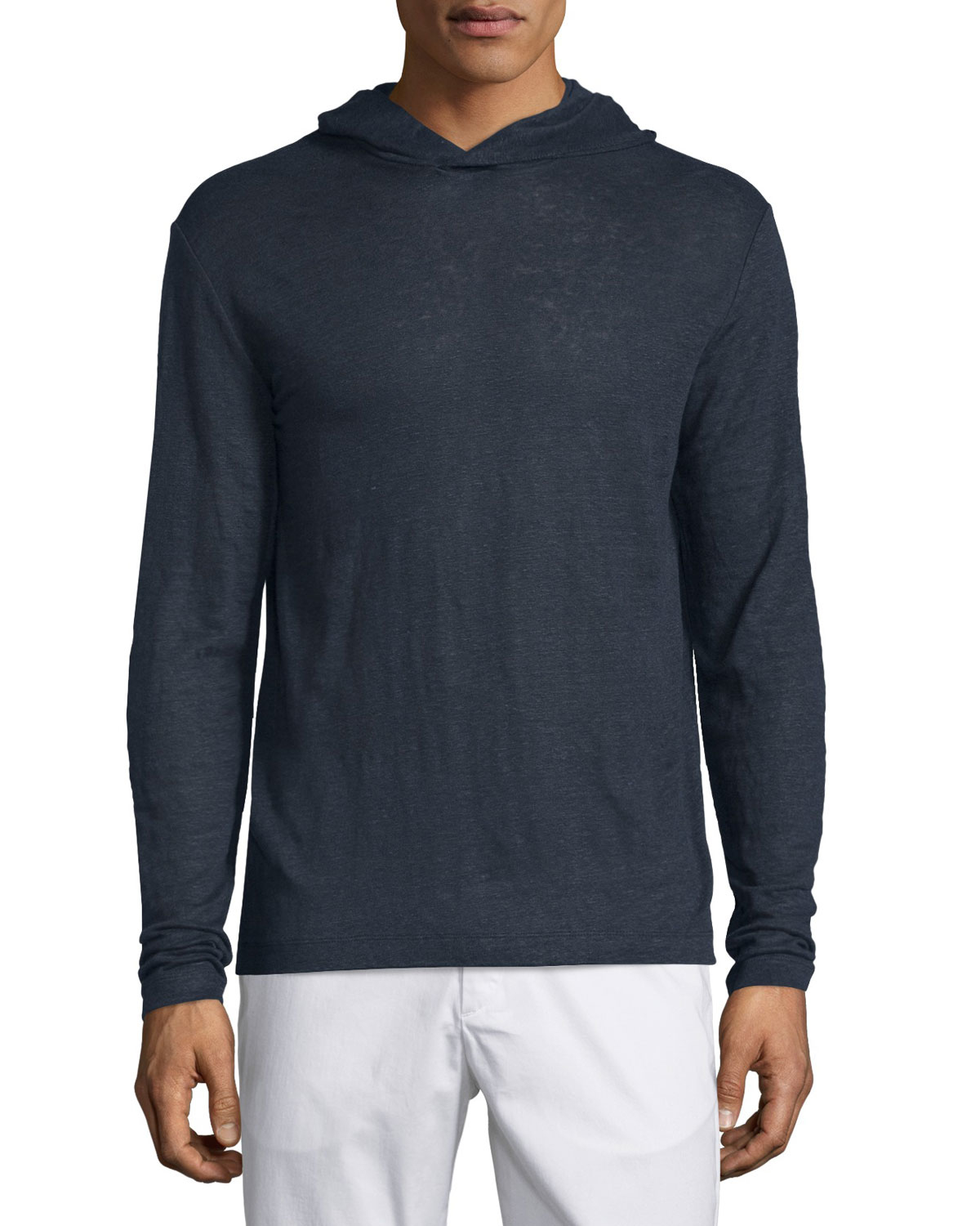 Find men's hooded long sleeve shirt at ShopStyle. Shop the latest collection of men's hooded long sleeve shirt from the most popular stores - all in. Vimmia Men's Alpha Long-Sleeve Hooded T-Shirt $85 $ Get a Sale Alert at Italist Balmain Long Sleeves Tee With.