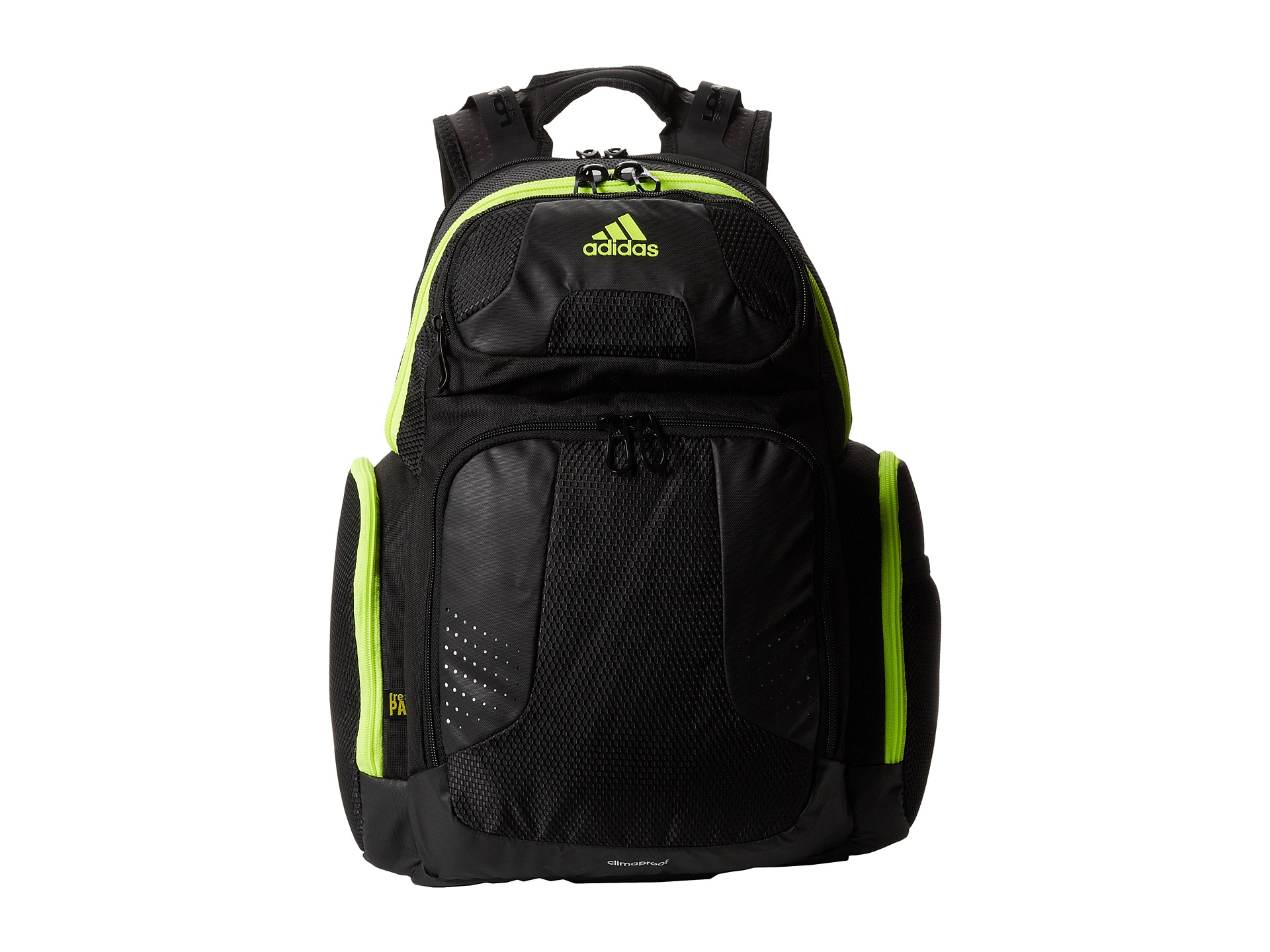 b48091a42626f6 Lyst - adidas Climacool Strength Backpack in Black for Men