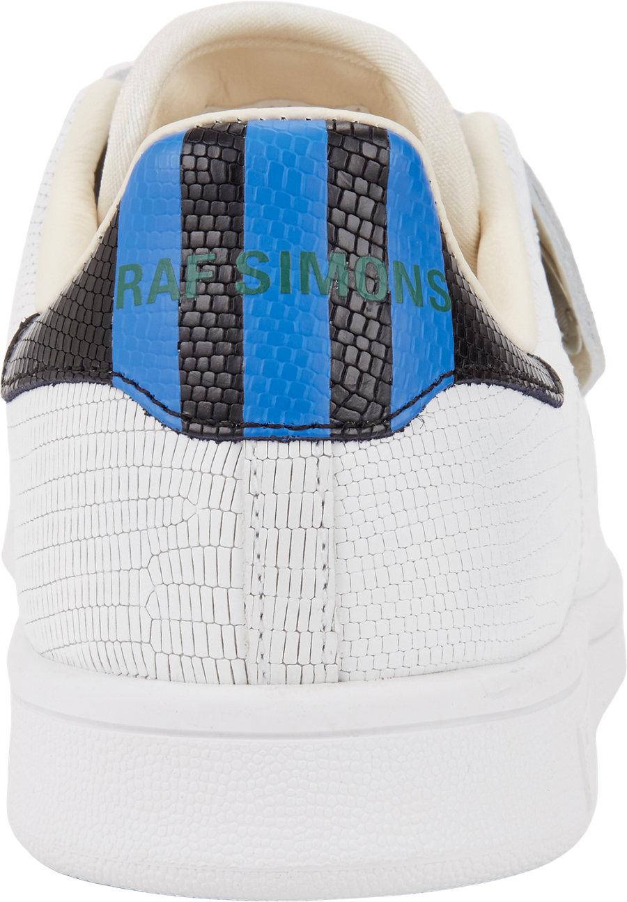 brand new f11e7 962dd adidas stan smith rs,Designs Originals Adidas Stan Smith RS Men Trainers  White Blue Green Hot Sale 4