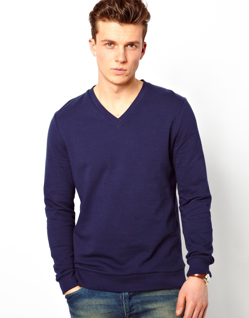 Shop online for Men's V-Neck Sweaters & Vests at roeprocjfc.ga Find sweaters for the office or the golf course. Free Shipping. Free Returns. All the time.