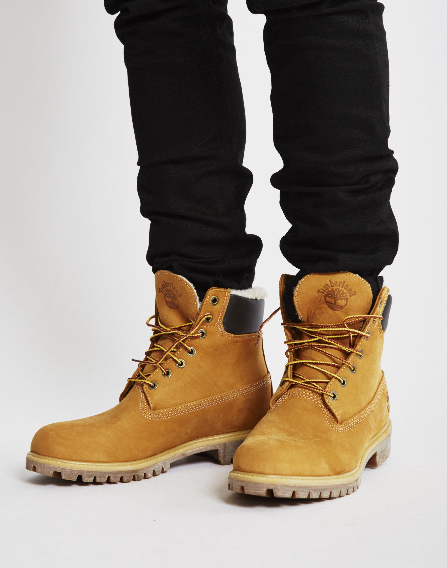 Waterproof winter boots fashion 97