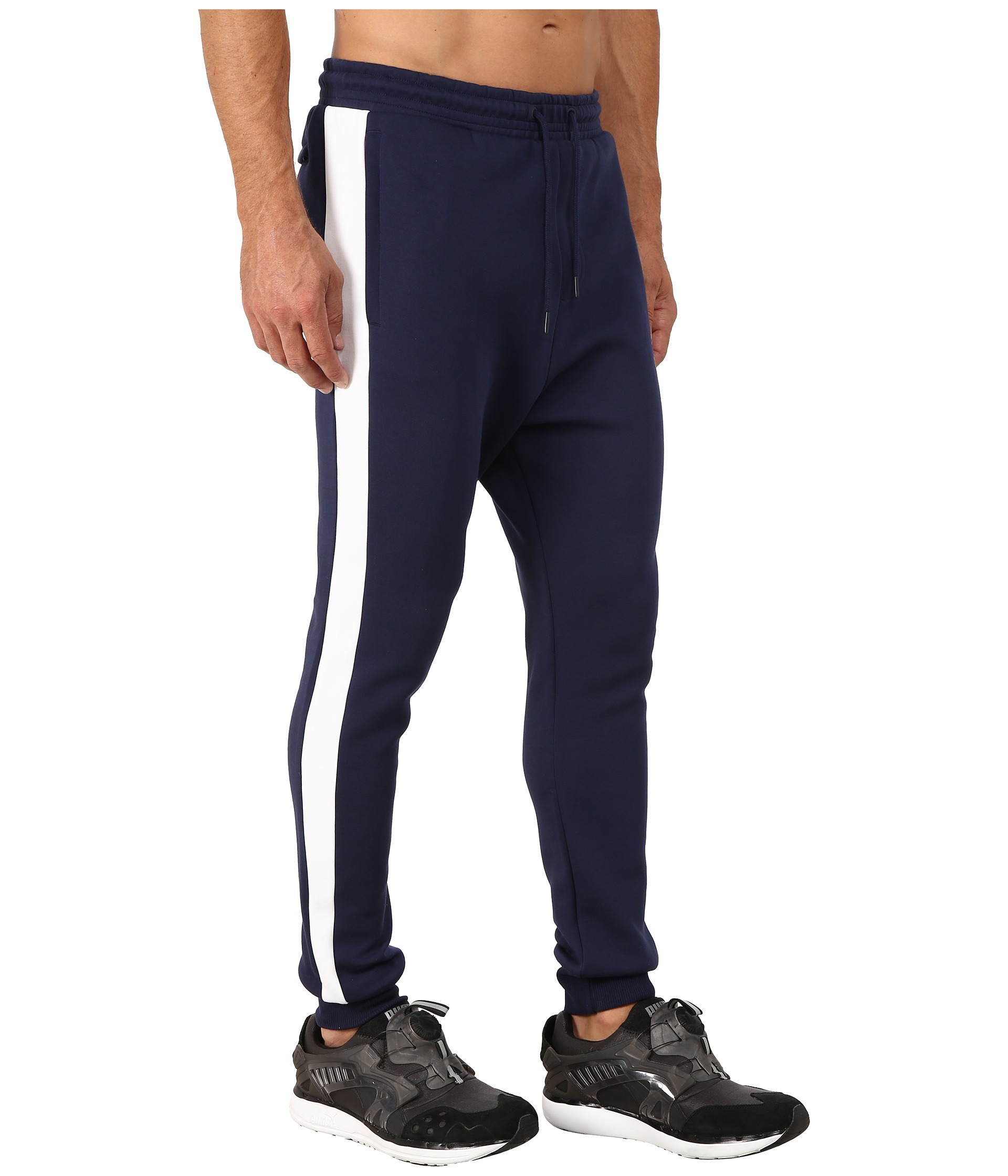 df9b6d836ab4 Lyst - PUMA T7 Track Pant in Blue for Men