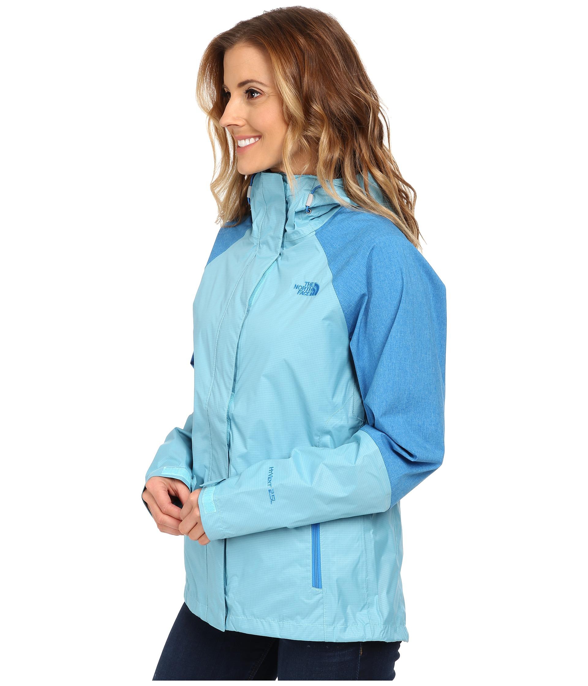 f5b3ef4c7 Women's Blue Venture Hybrid Jacket