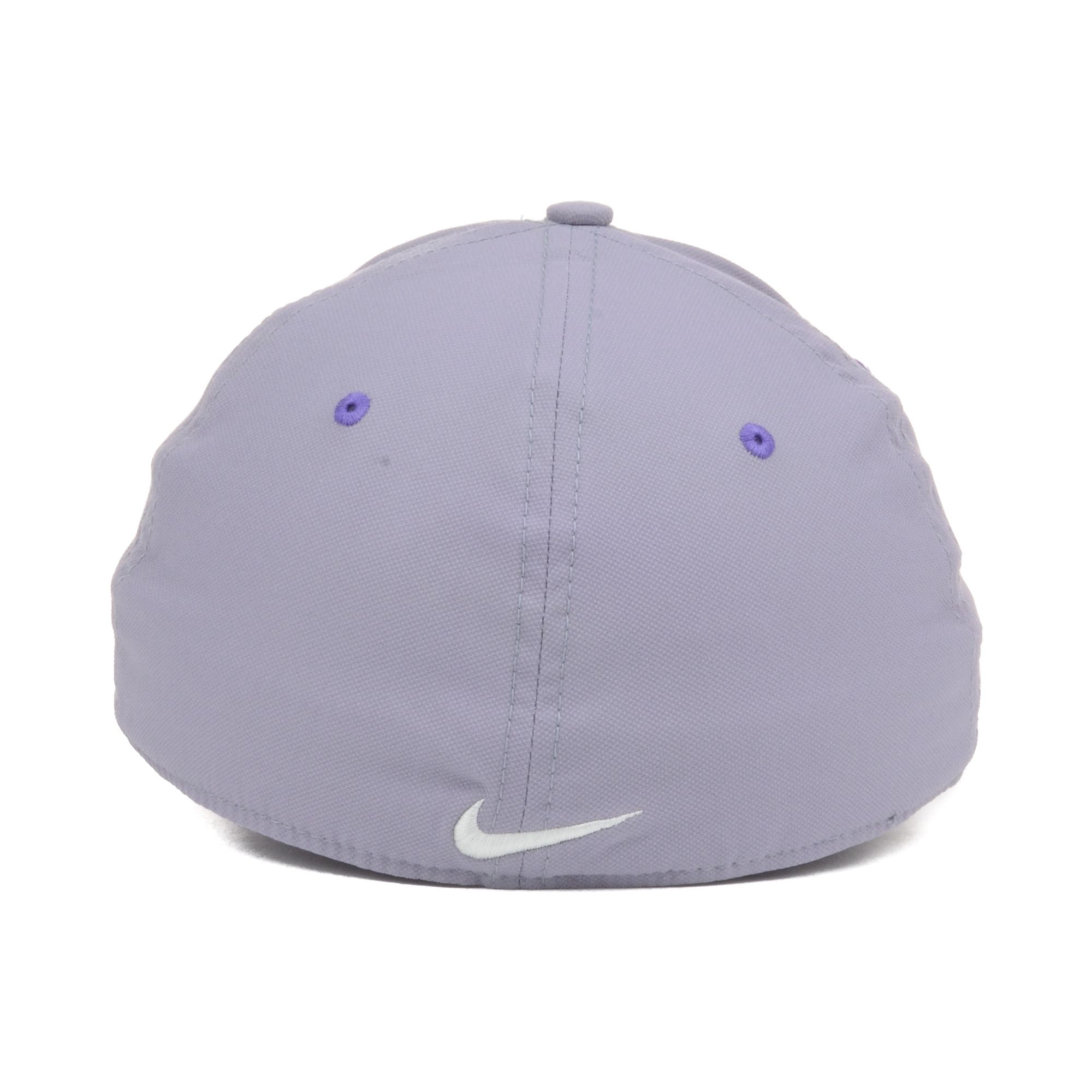 buy online 3ac8c 6d1a0 ... usa lyst nike washington huskies superfan swf cap in gray for men d14a5  9cee6