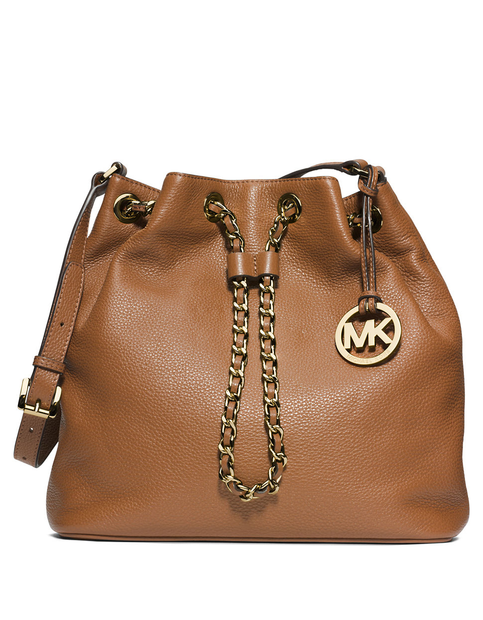 2c211ce2305a00 Michael Kors Small Drawstring Handbags | Stanford Center for ...