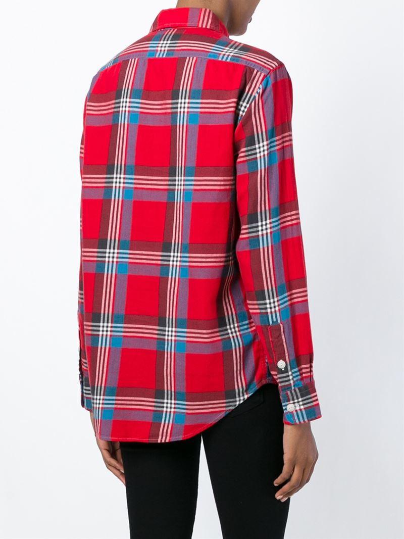 Us Polo Assn Shirts Women