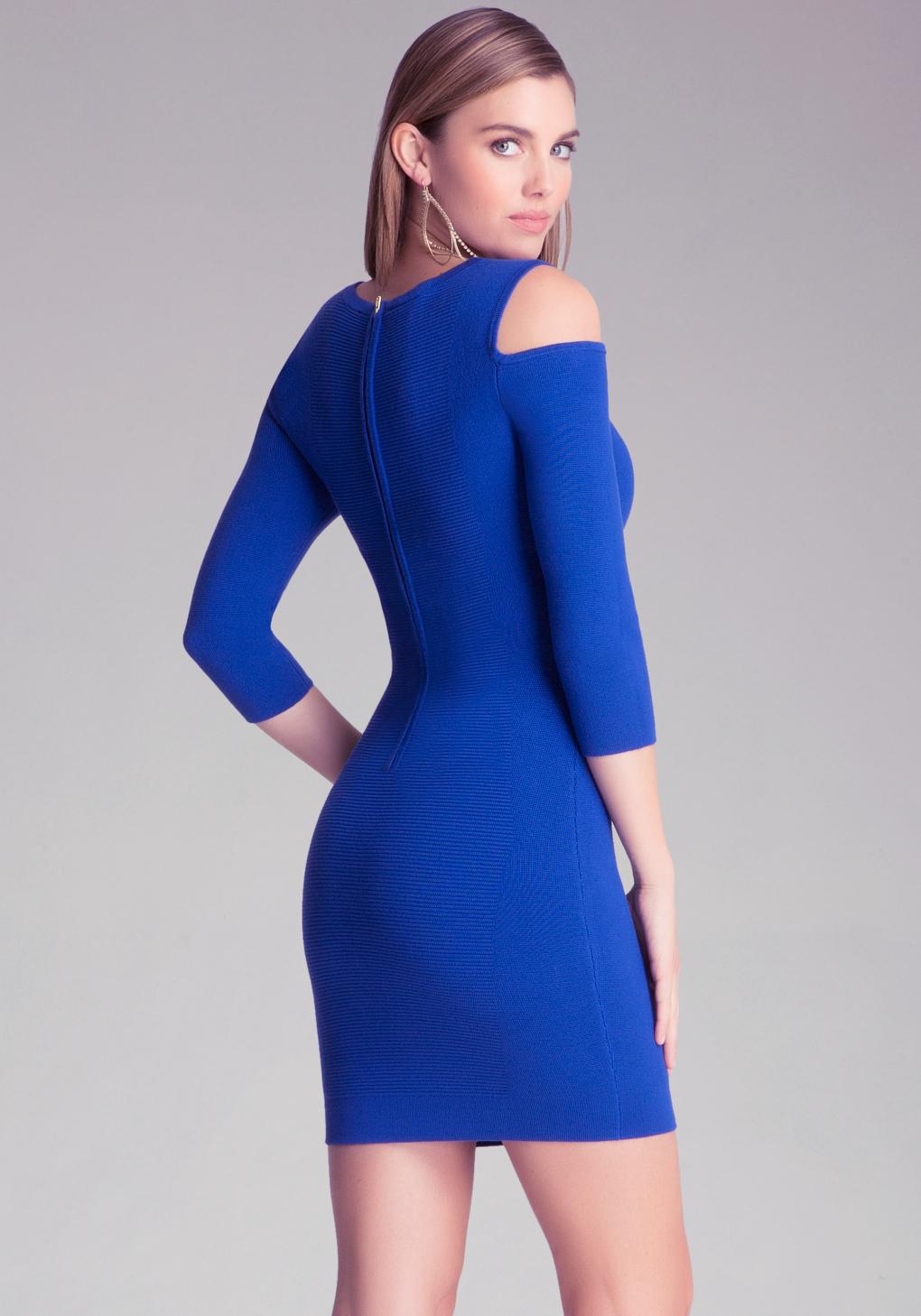 bailey 44 long sleeve dresses