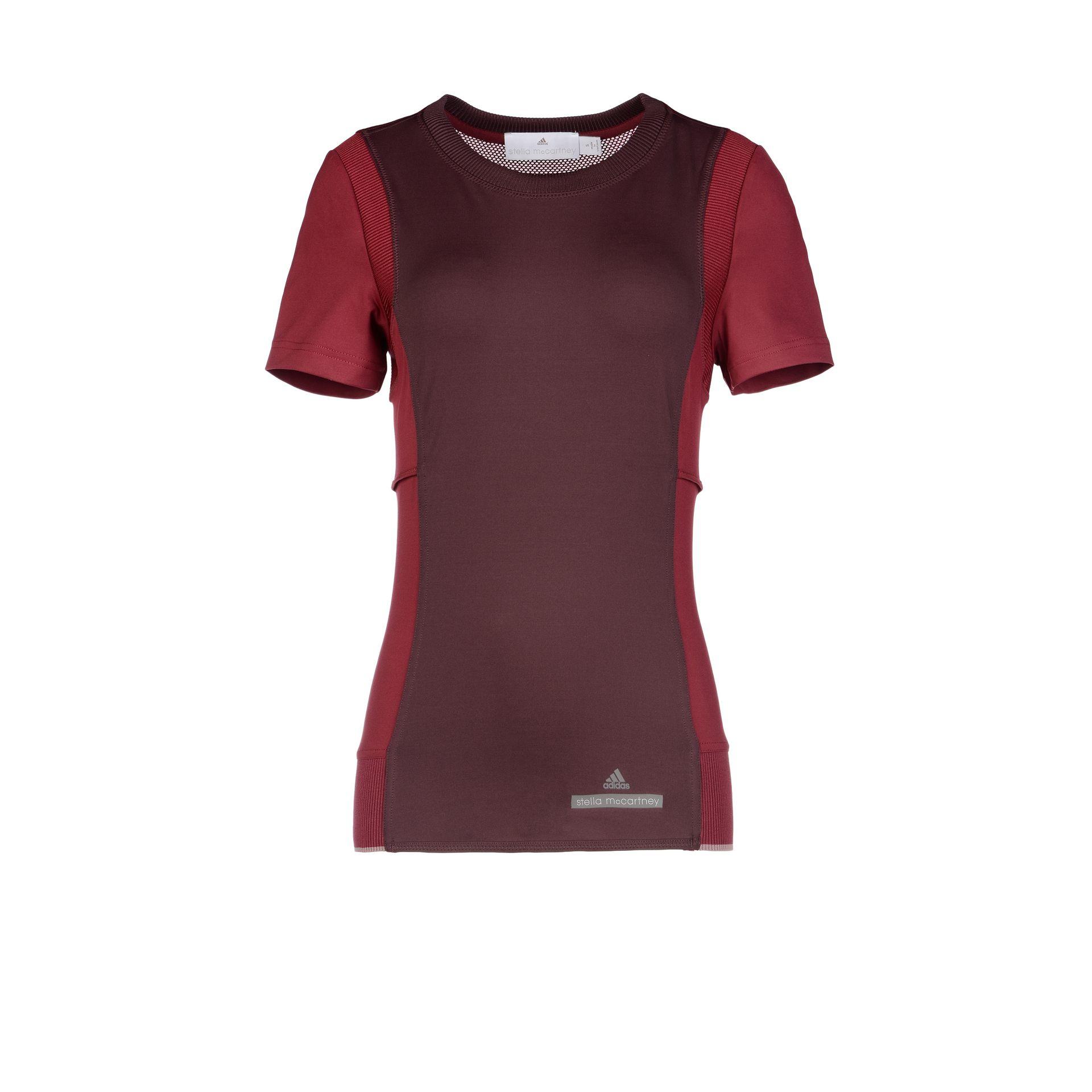 Pomegranite Run Performance T-shirt