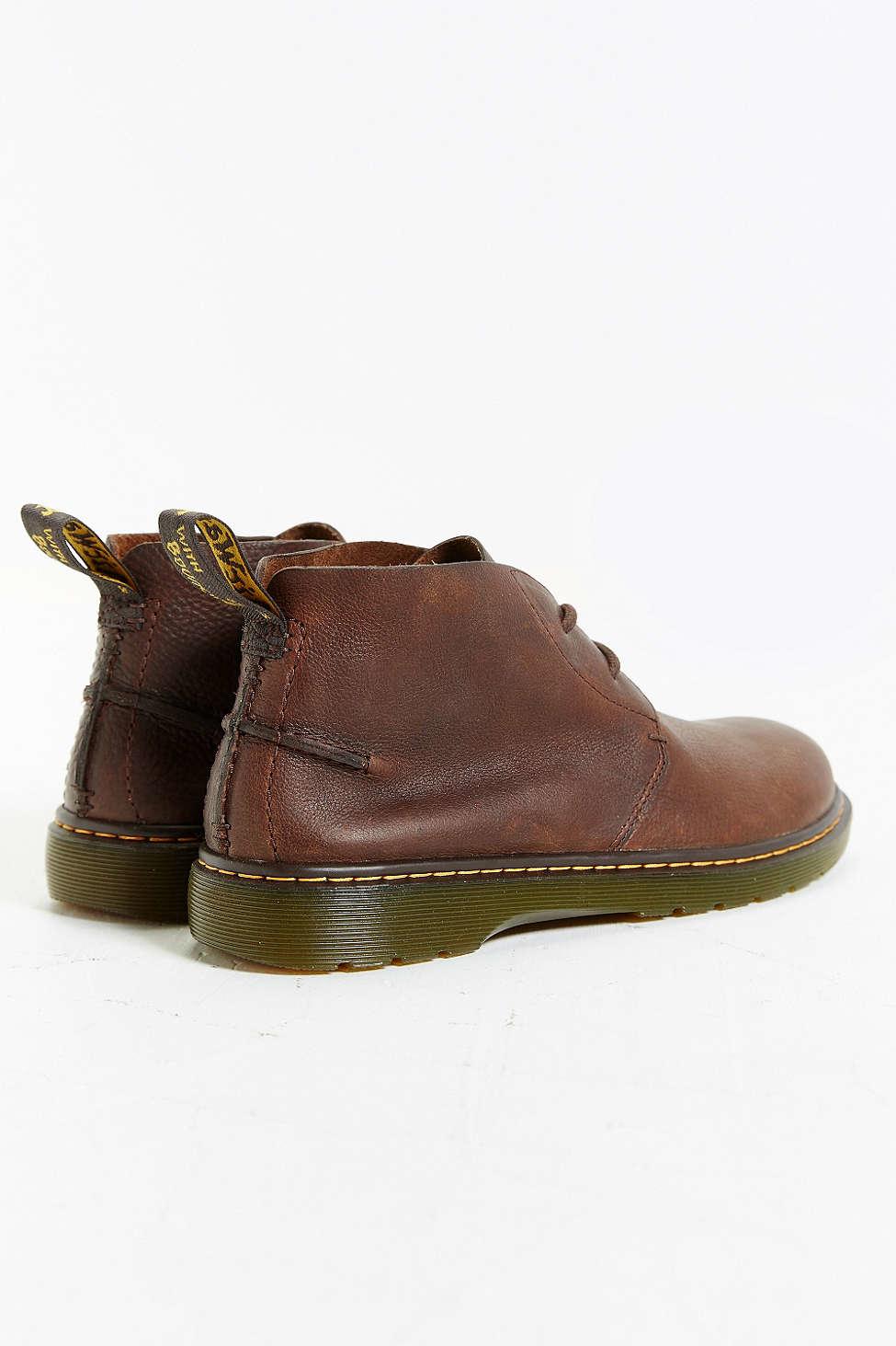 Dr Martens Ember Desert Boot In Brown For Men Lyst