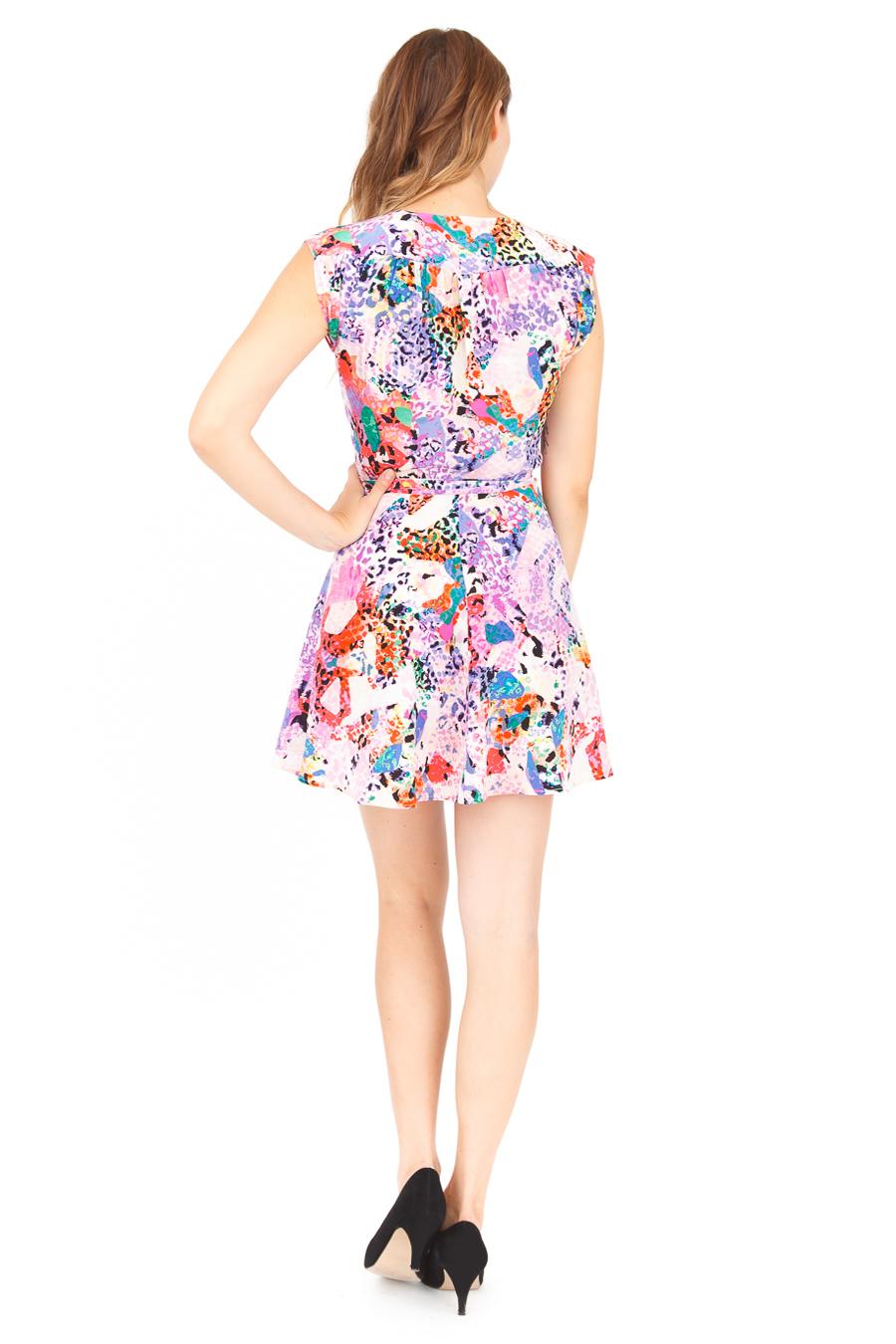 Lyst Yumi Kim Soho Mixer Dress In Purple