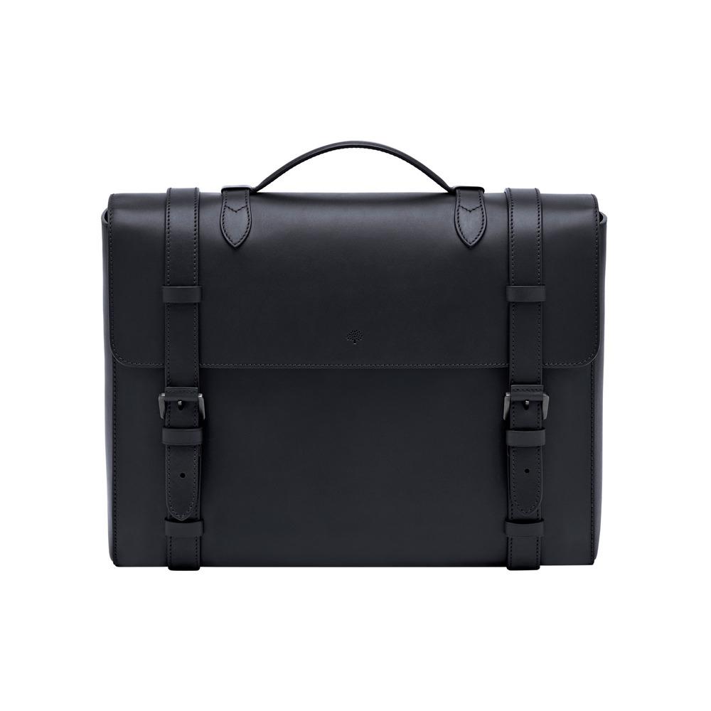 1fd46dc71f ... switzerland mulberry somerton briefcase in black for men lyst 7053b  12b80
