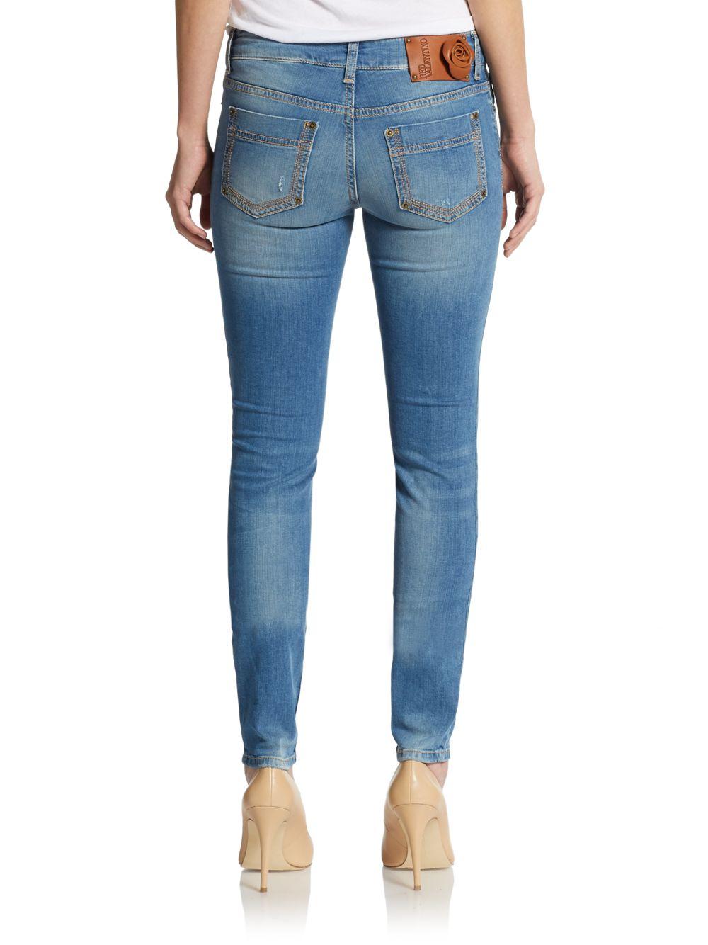 ASOS DESIGN extreme super skinny jeans in light gray biker and hem detail. $ ASOS DESIGN Plus extreme super skinny jeans with knee rips in black. $ Pull&Bear slim jeans in light blue with rips. $ Pull&Bear Slim Jeans In Dark Blue. $ Pull&Bear Slim Fit Jeans In Black.