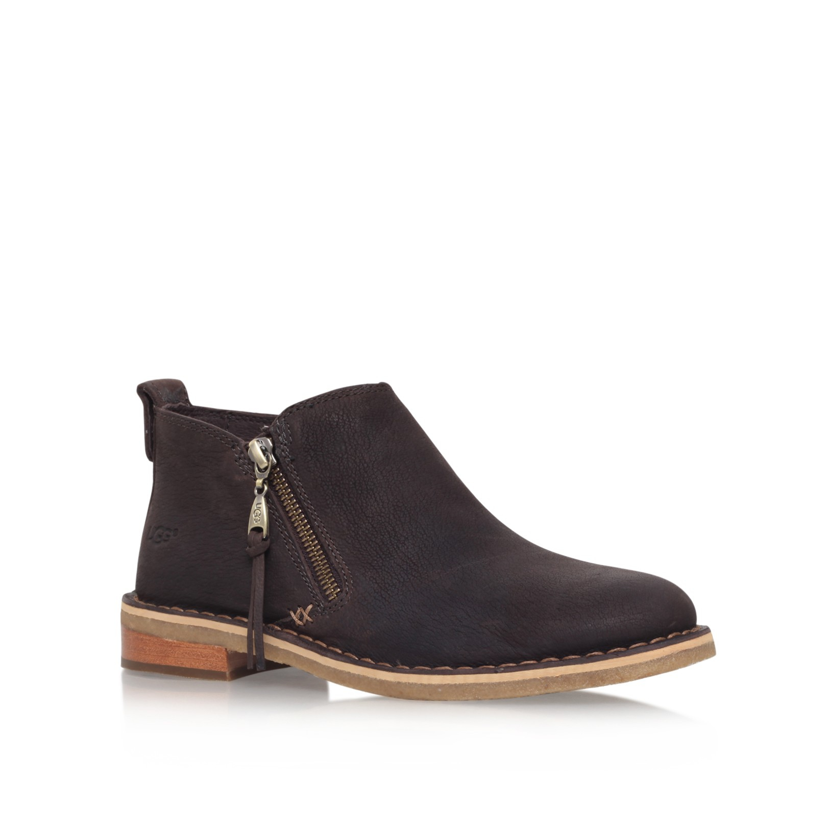Ugg Clementine In Brown Lyst