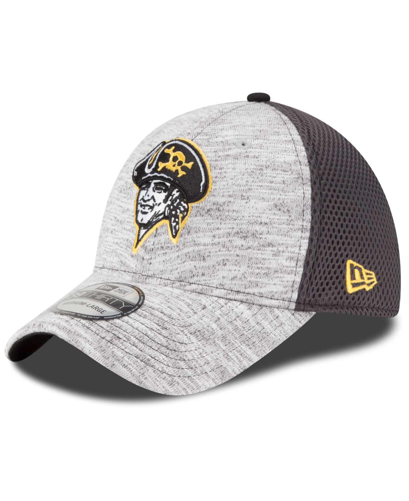 hot sale online 5b556 880dd ... 59fifty clubhouse fitted hat 09940 383ae  order lyst ktz pittsburgh  pirates clubhouse 39thirty cap in gray for men 26cf7 08fb8