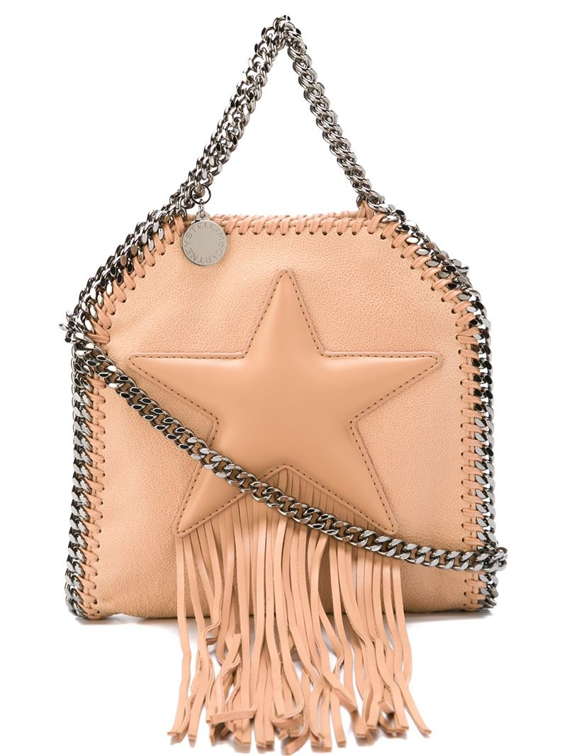 ce5bad13bc Gallery. Previously sold at  Farfetch · Women s Stella Mccartney Falabella  ...