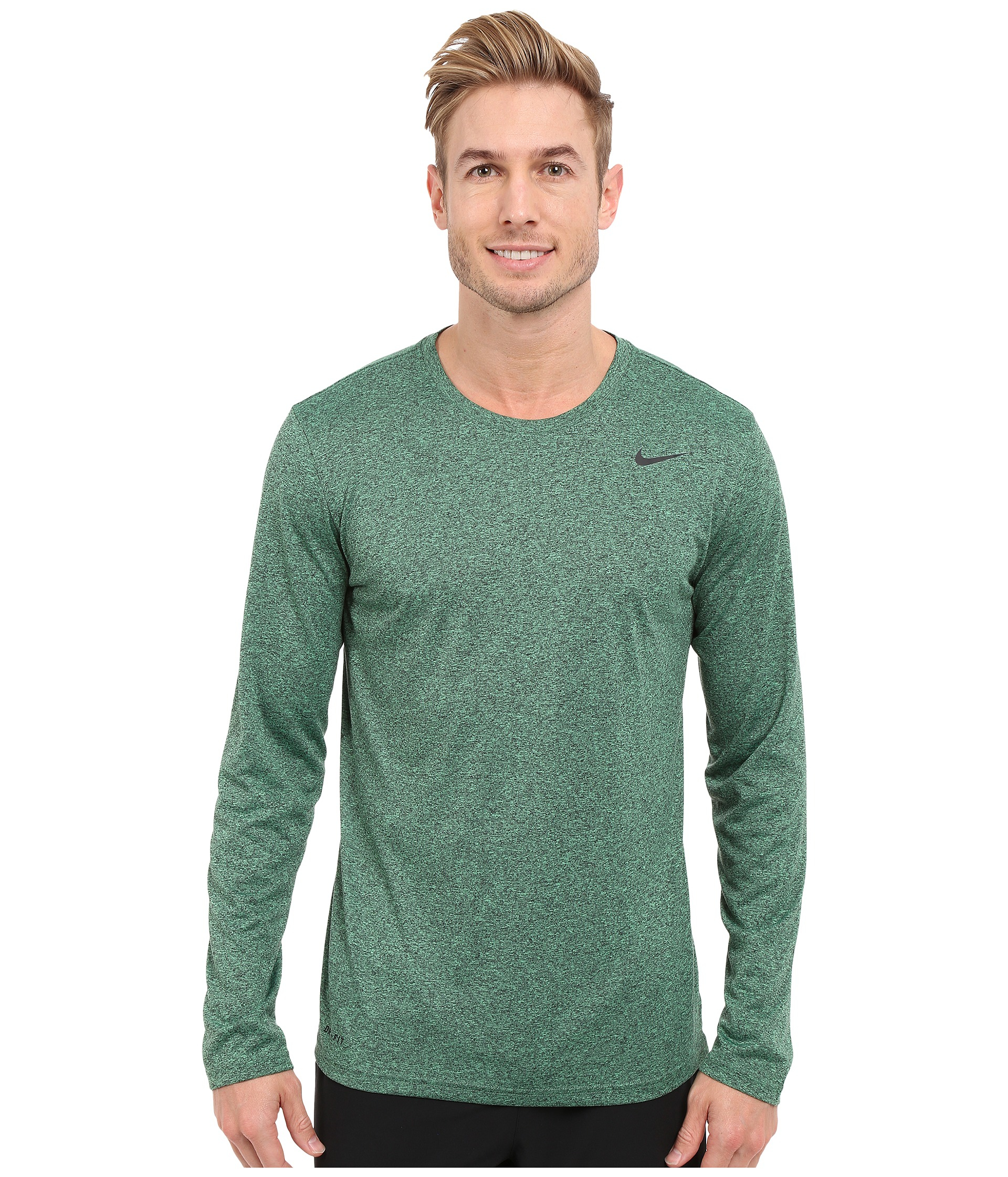 1148b67a Mens Training T Shirt Nike Legend 2.0
