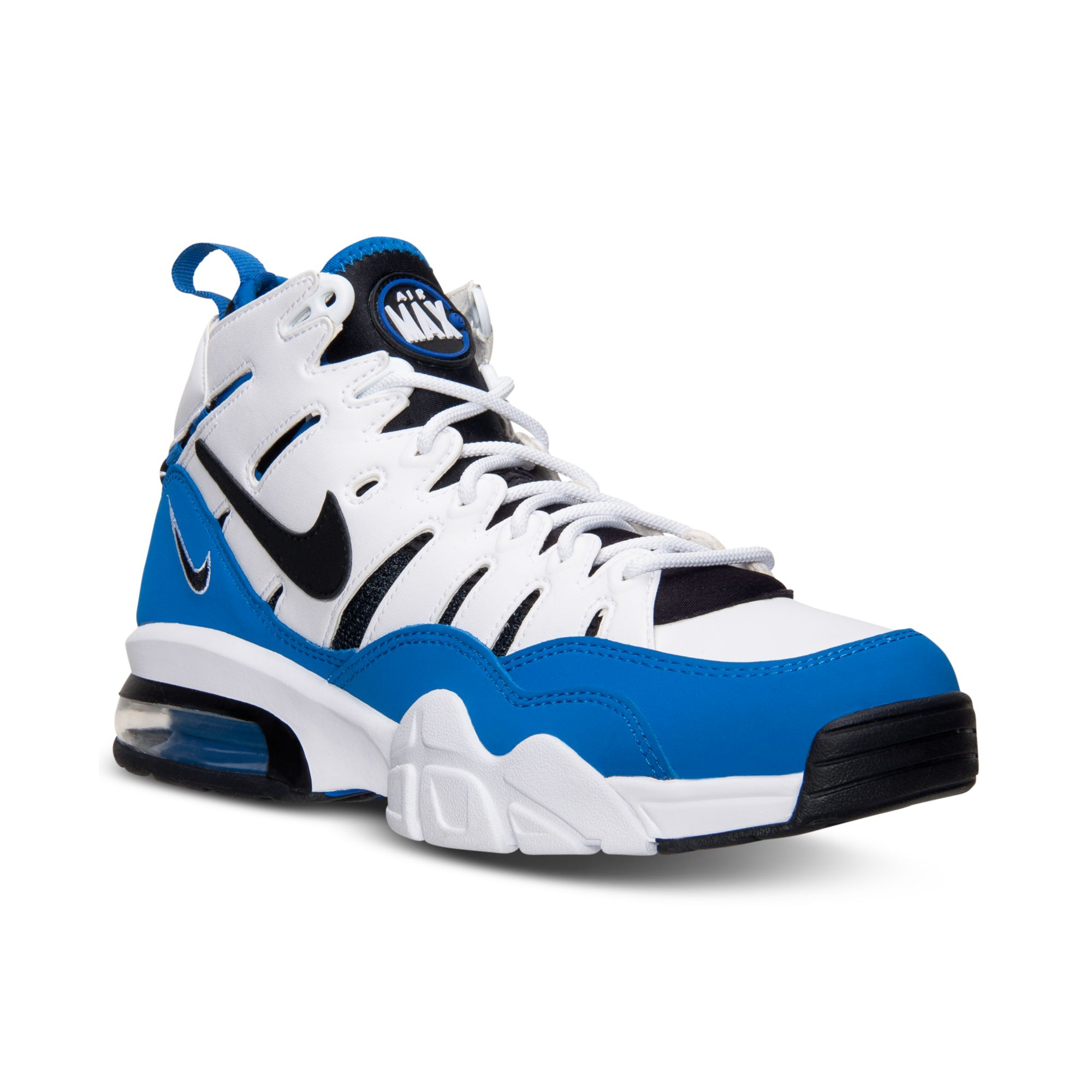 7c74d99468a2 Lyst - Nike Air Trainer Max 94 Training Sneakers in Blue for Men