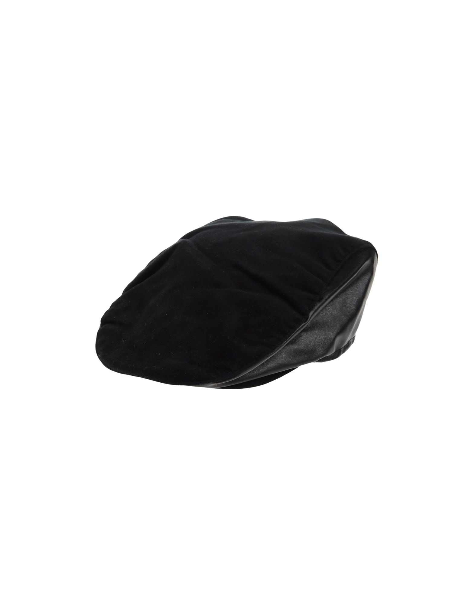 John Richmond Hat In Black For Men Lyst
