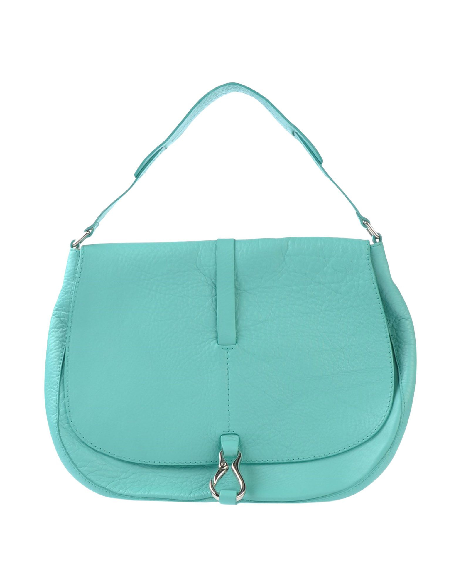 Orciani Handbag In Blue Lyst