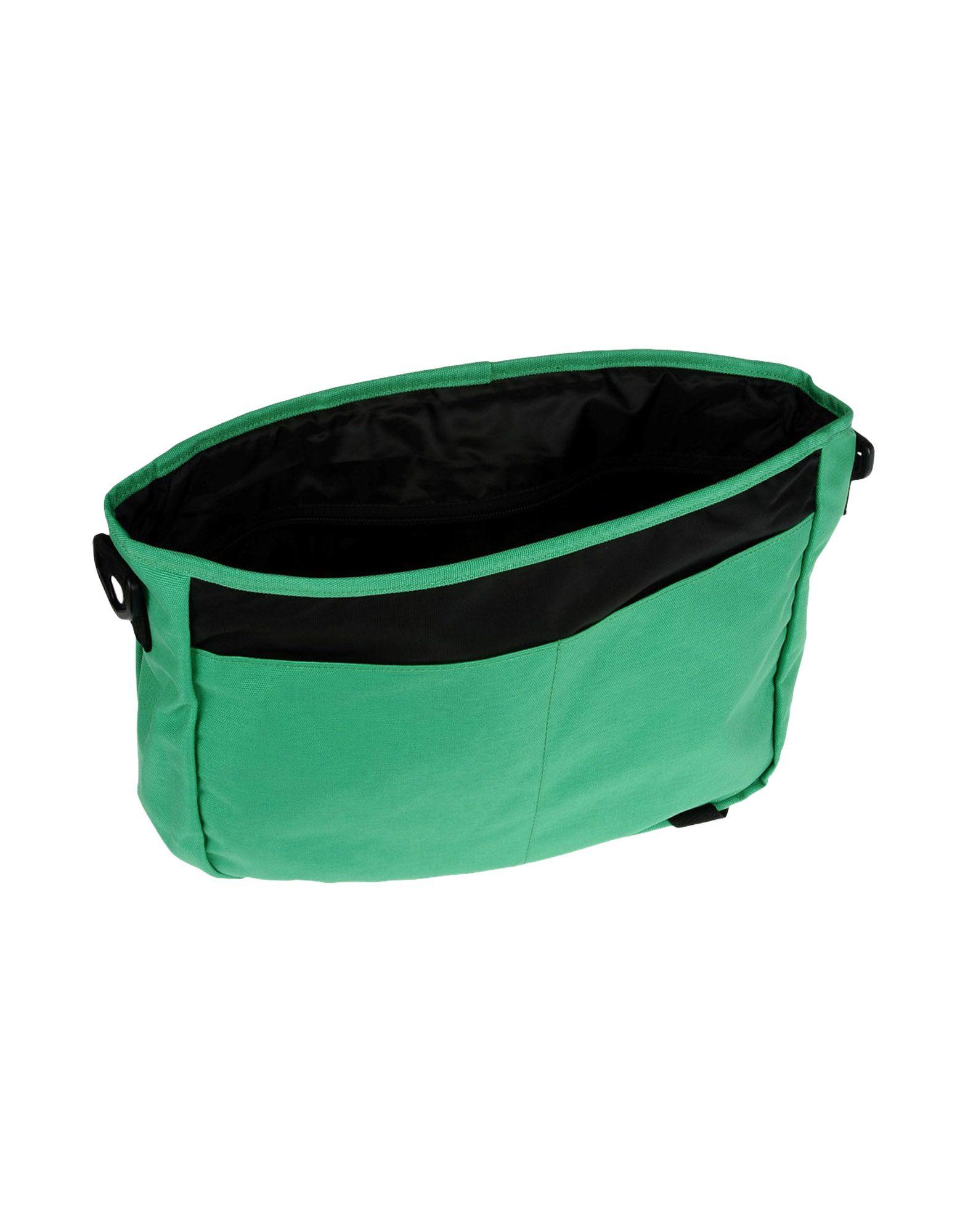 Eastpak Cross-body Bag in Green for Men