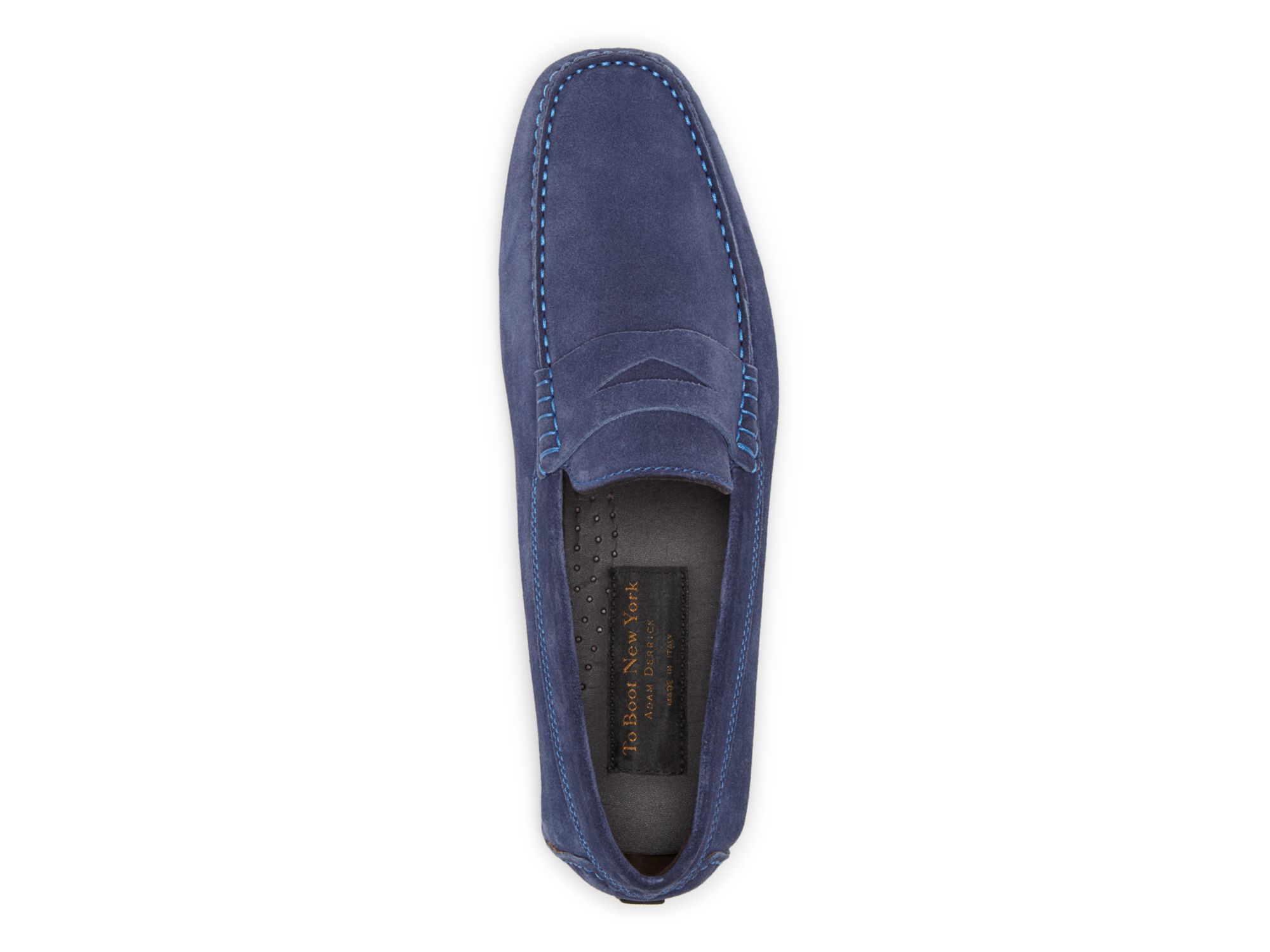 to boot new york suede loafer 28 images s shoes to
