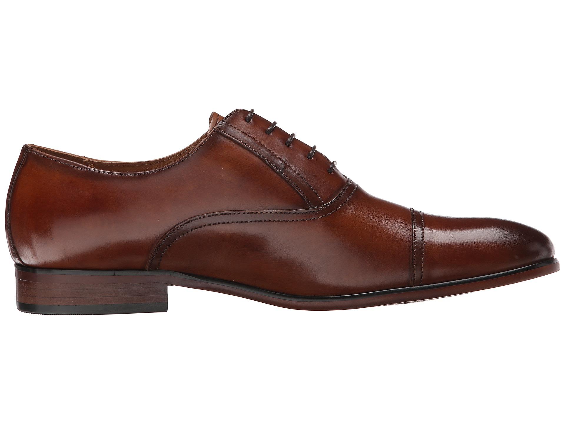 362e6af966b Steve Madden Brown Herbert (tan) Lace Up Casual Shoes for men