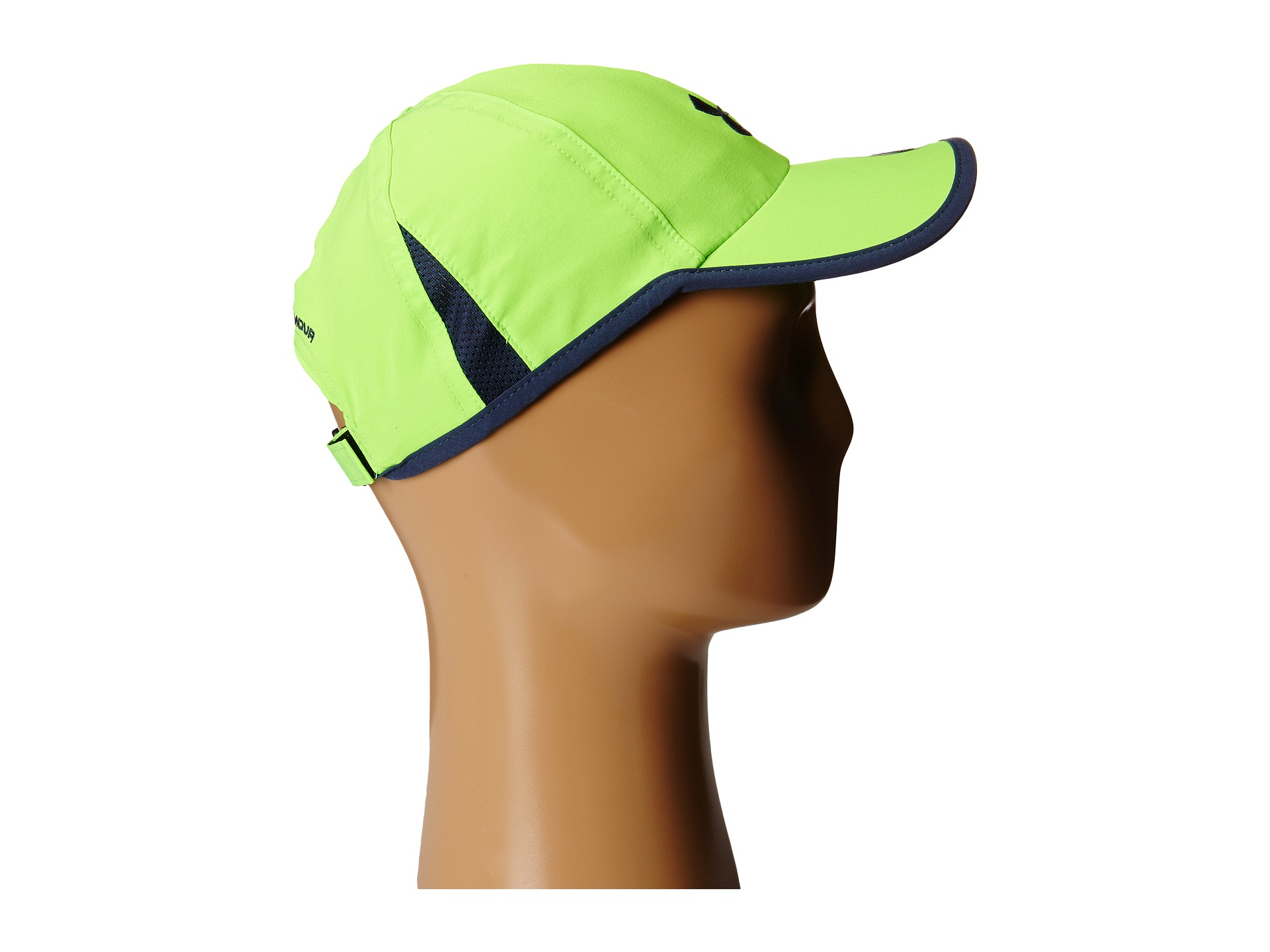 d53403512cf Lyst - Under Armour Ua Shadow Cap 2.0 in Green for Men