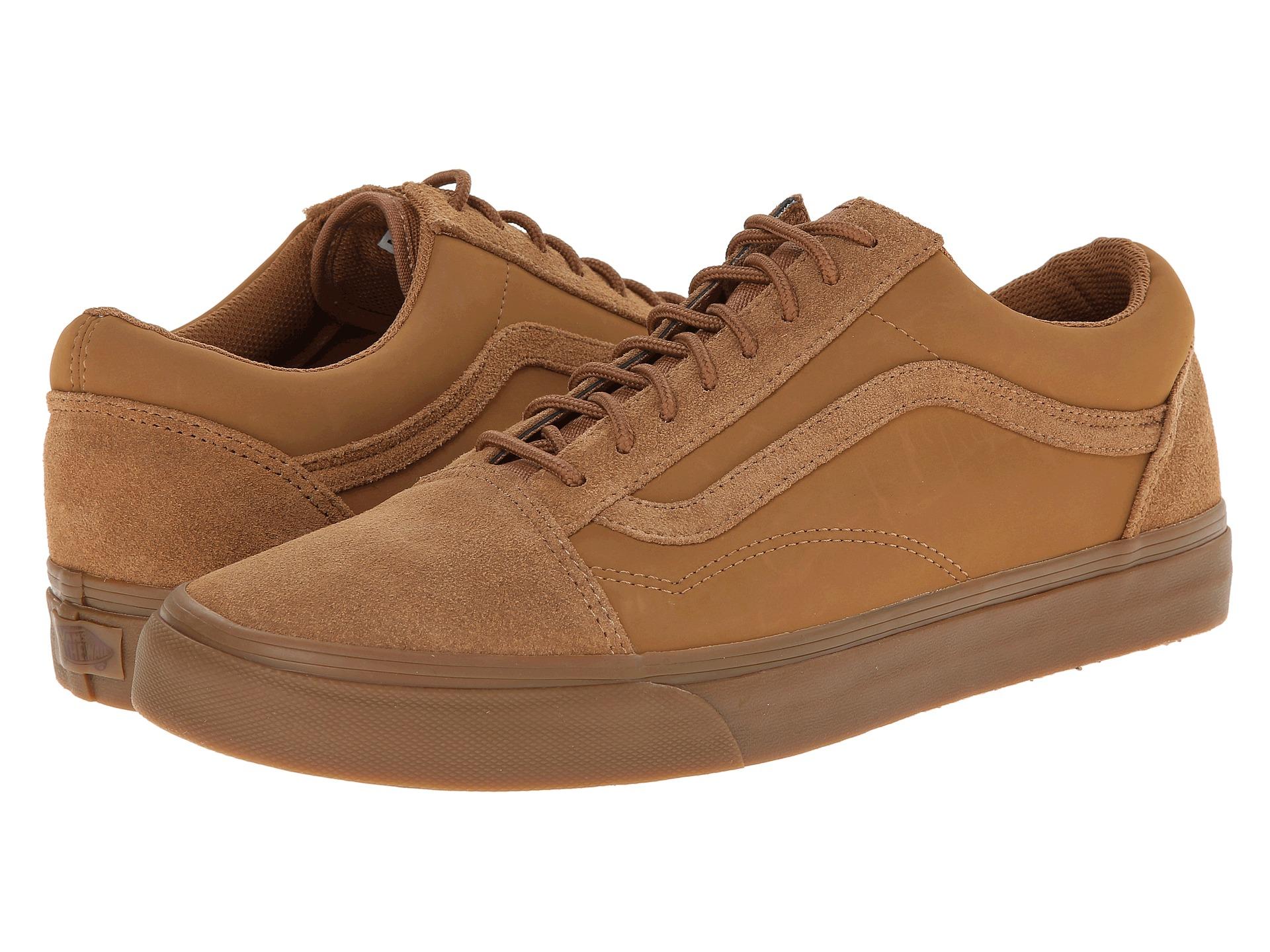 3334ab724b5f Lyst - Vans Old Skool™ in Brown