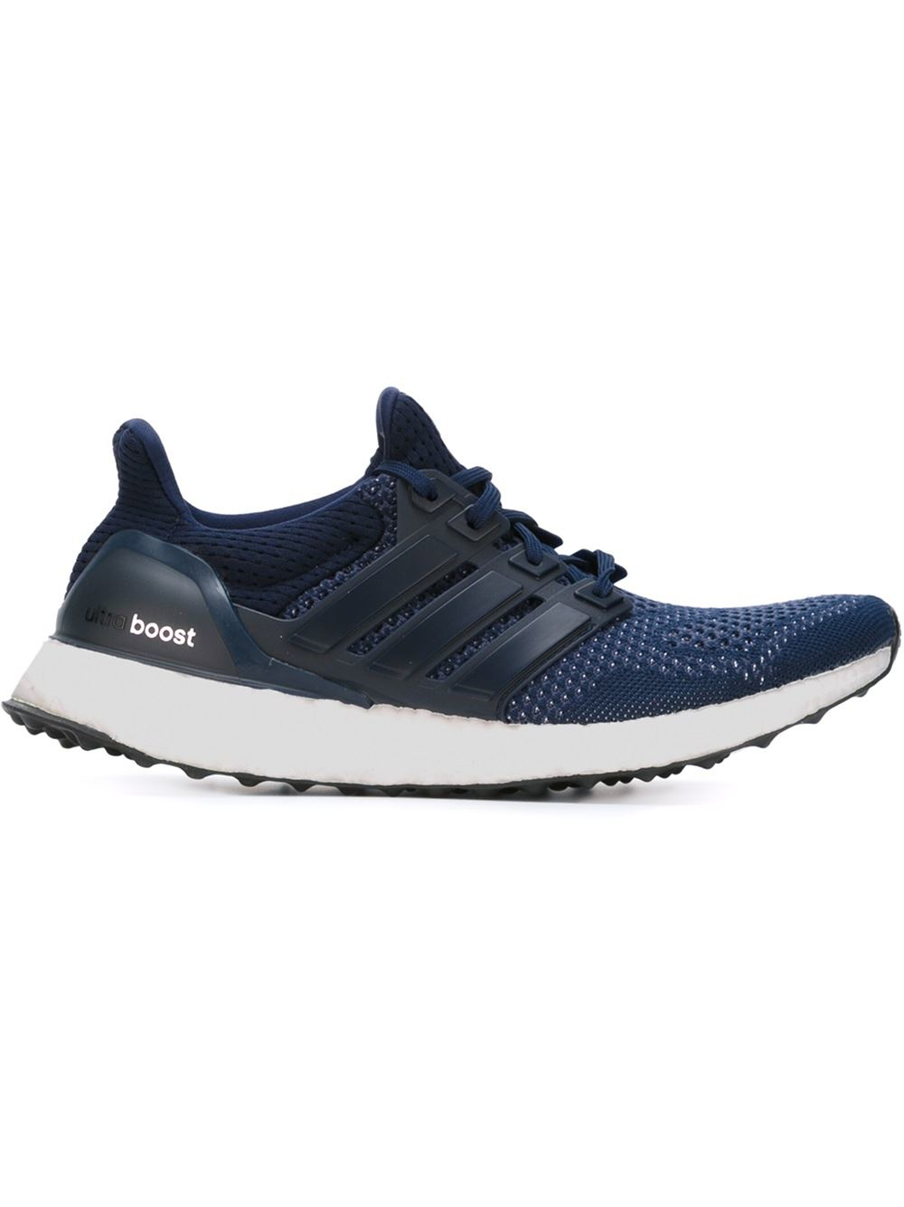 adidas 39 ultra boost 39 sneakers in blue for men lyst. Black Bedroom Furniture Sets. Home Design Ideas