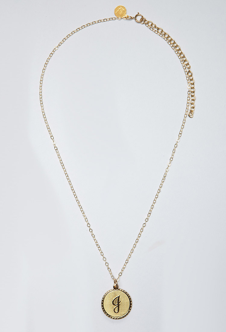 forever 21 moon and lola small dalton j necklace in