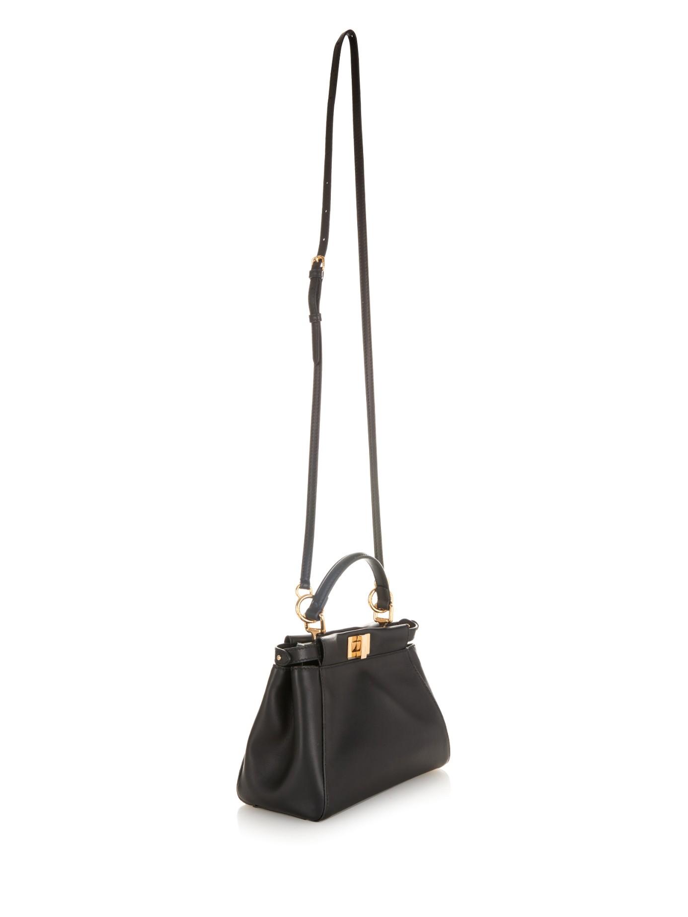 Fendi Small Crossbody Bag