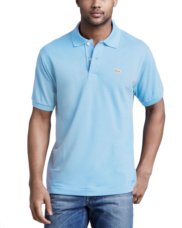 Banded Collar Shirts Men