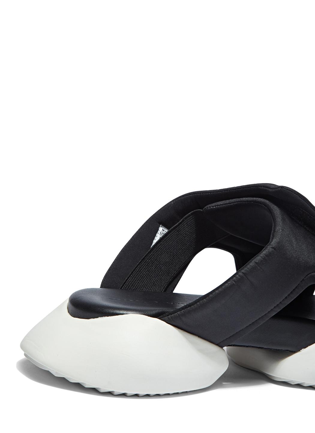 Lyst Rick Owens X Adidas Women S Velcro Strap Ro Clog